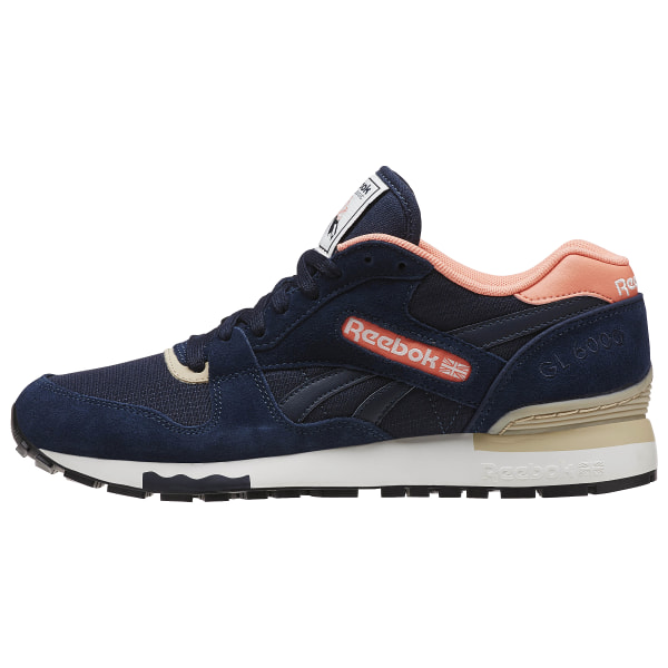 Reebok Pays Homage to Its Roots With New GL 6000 | Reebok