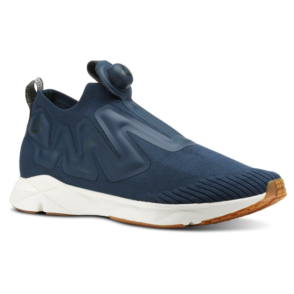 limited style presenting clearance prices Reebok PUMP SUPREME ULTK - Blue | Reebok GB