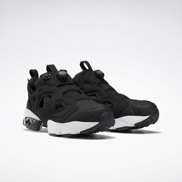 The Reebok Instapump Fury Gets Converted Into a Summer