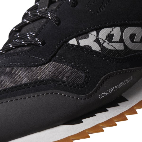 Reebok Classic Leather Icons Grade School Shoes