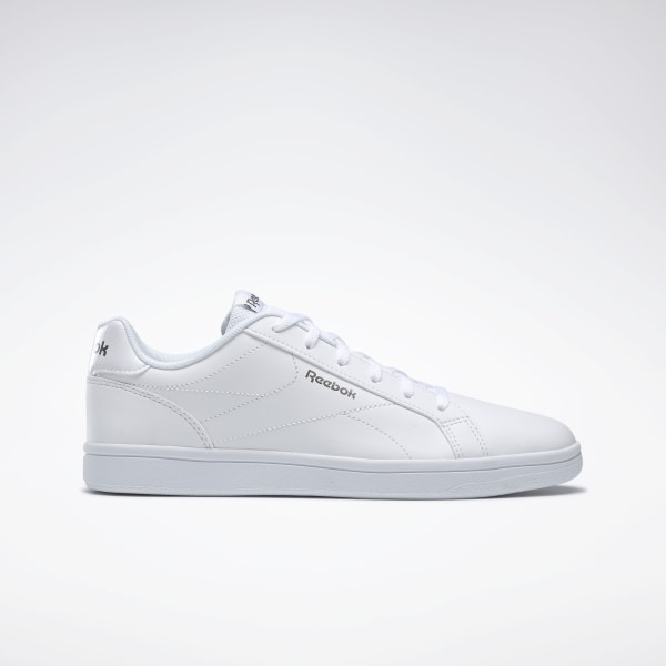 Reebok Royal Complete Clean Blanco | Reebok Colombia