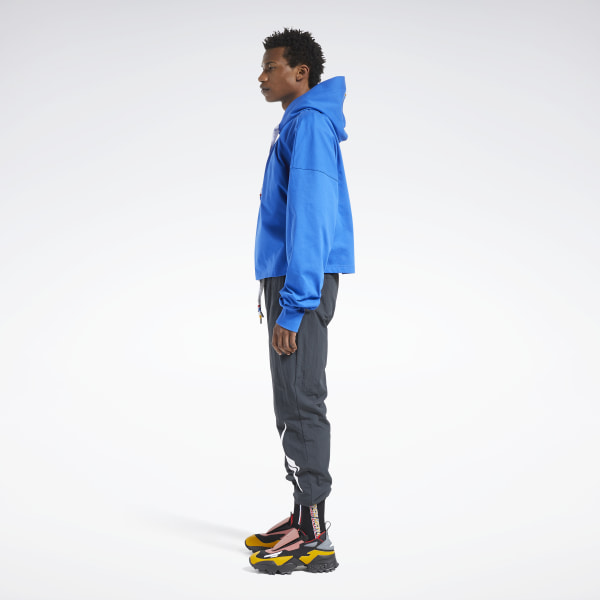Pyer Moss & Reebok Launch First Offering From Collection 3