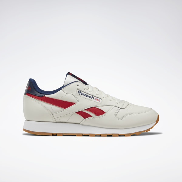 Reebok Classic Leather Red | Reebok Norway