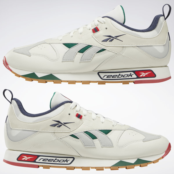 Reebok Men Classic Lightweight Walking Sneakers Club Memt