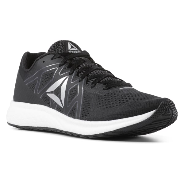 Mens Reebok Running | Forever Floatride Energy Grey White Silver Red