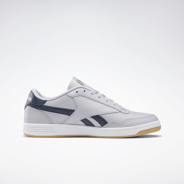 Reebok Royal Techque T Shoes Grey | Reebok MLT
