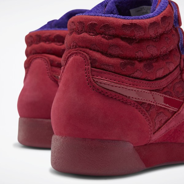 Freestyle Hi x Museum Mammy Shoes