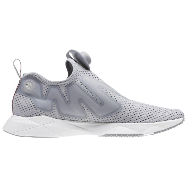 Reebok PUMP SUPREME TAPE Grey | Reebok Canada
