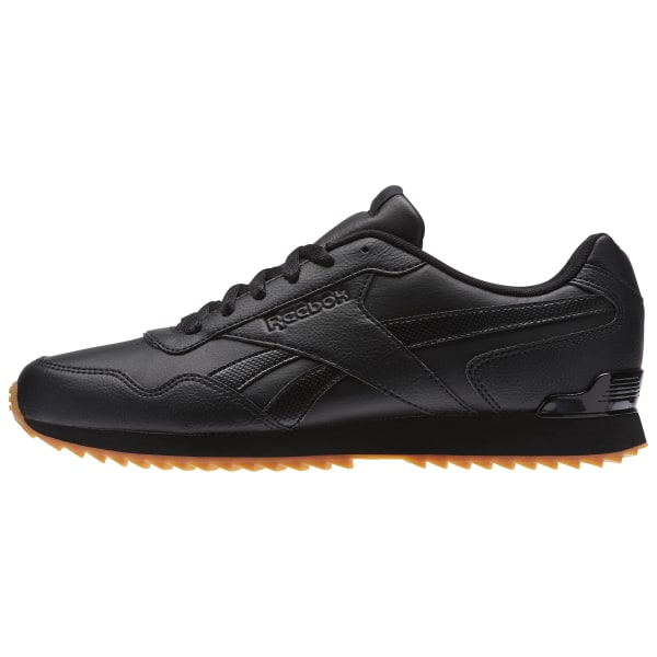 Sports footwear Reebok CM9099 ROYAL GLIDE RPLCLP BLACK