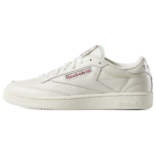 Reebok Club C 85 W On The Court