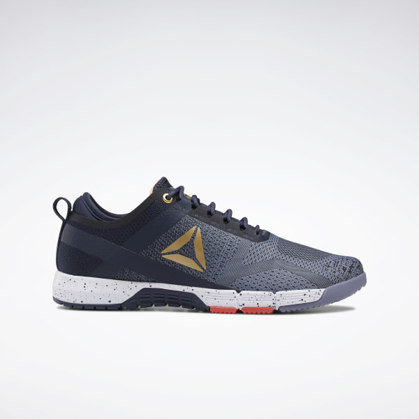Reebok CrossFit Grace Blue | Reebok US