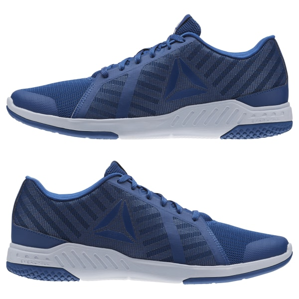 Zapatillas de Training Everchill TR 2.0 Azul Reebok | Reebok Argentina