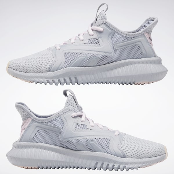 Details about Reebok Flexagon Force Womens Trainers Shoes Ladies Fitness Sneakers Gym Footwear
