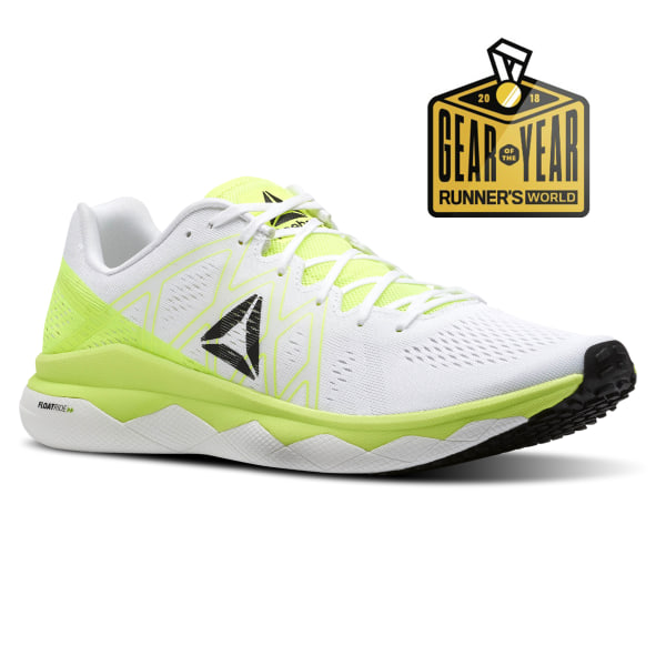 huge inventory outlet for sale new style Reebok Floatride Run Fast - Yellow | Reebok US