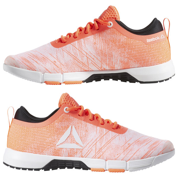 Reebok Speed Her TR Orange | Reebok Deutschland