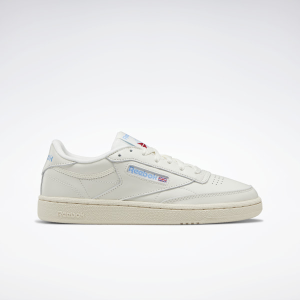 Reebok Club C 85 Vintage Women's Shoes White | Reebok US
