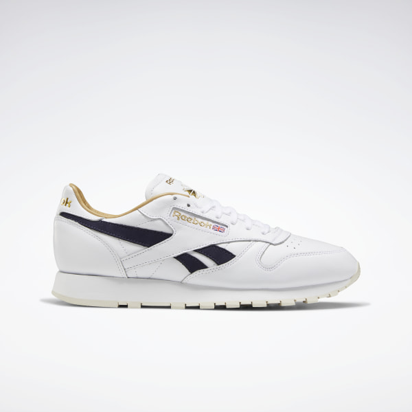 Reebok Classic Leather Vector