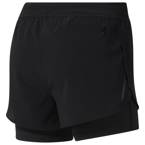 One Series Running Epic 2 in 1 Shorts