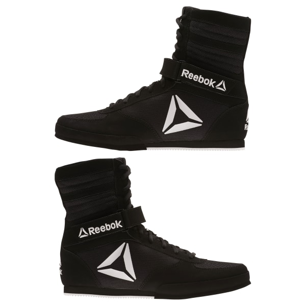 Reebok Women/'s Boxing Boots Size 7.5 or Youth 6