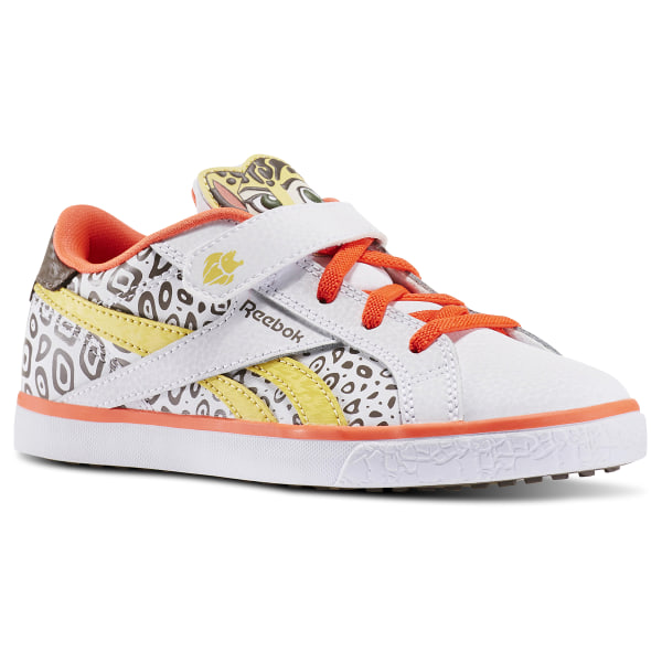 Zapatillas de Disney The Lion Guard White Reebok | Reebok Argentina