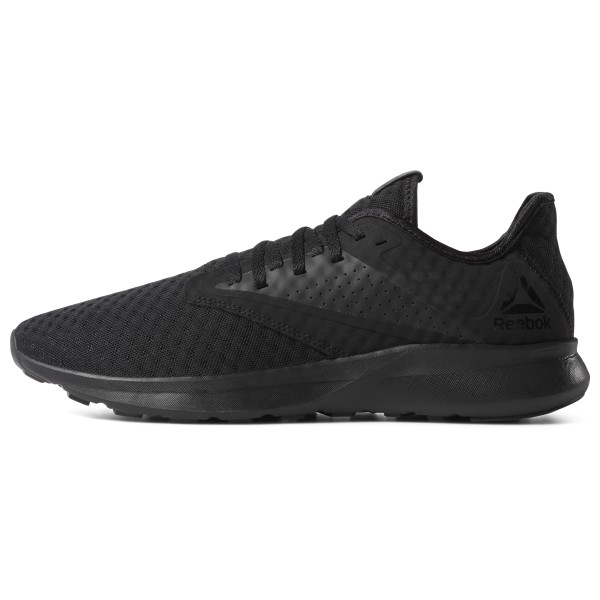 Reebok Run Cruiser Black | Reebok Australia