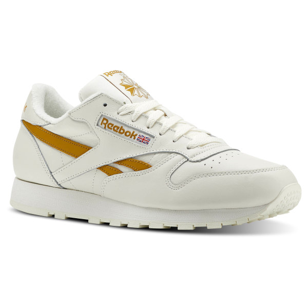 more photos best website big sale Reebok Classic Leather - White | Reebok Norway