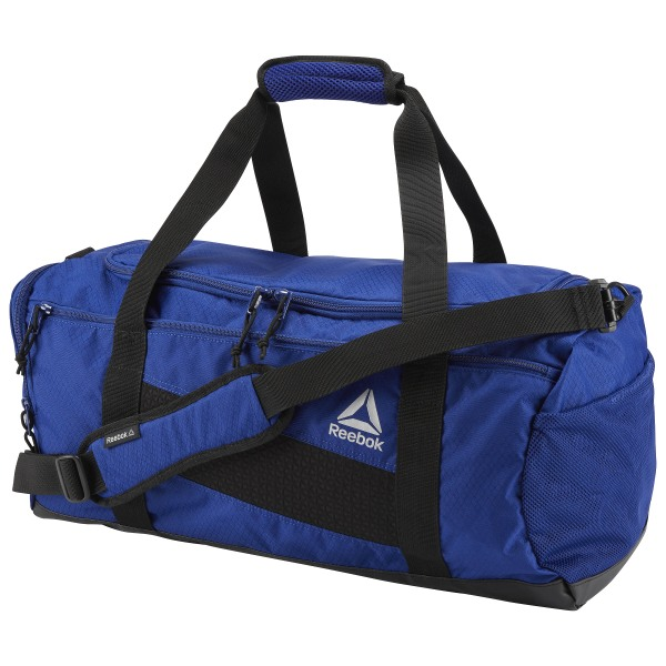 Reebok Duffle Bag 48L Multicolour | Reebok Norway