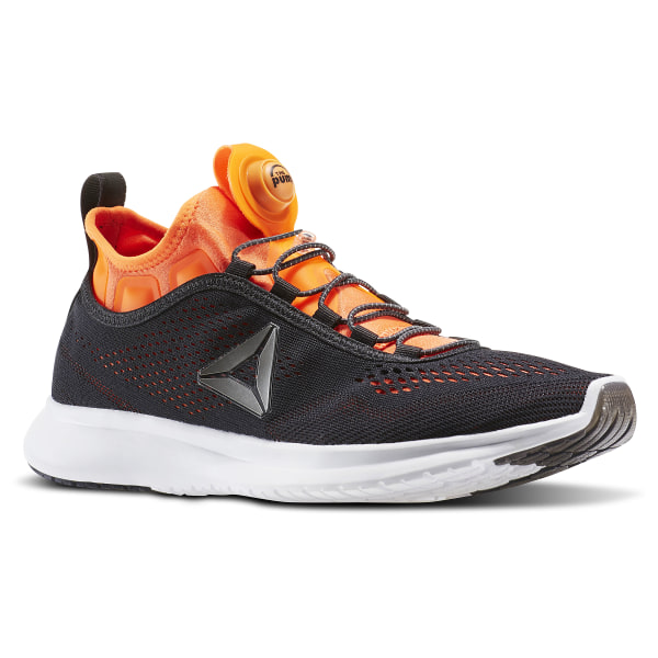 reebok pump plus