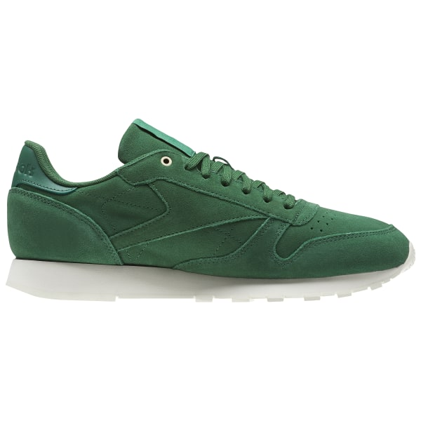 Classic Leather Montana Cans collaboration Verde Reebok | Reebok Mexico