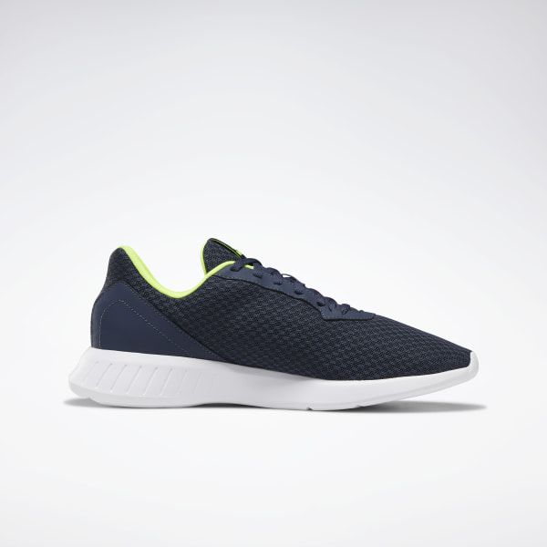 Reebok Men Navy Fusium Run Shoes