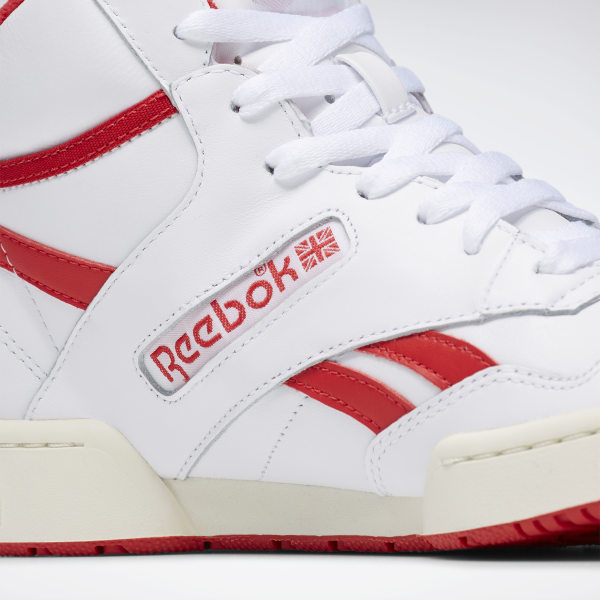 BB 4600 Basketball Shoes