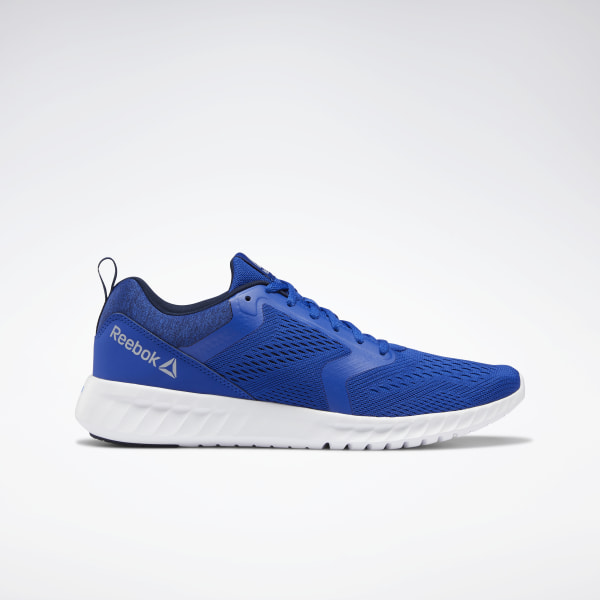 Reebok Sublite Prime Blue Running Shoes
