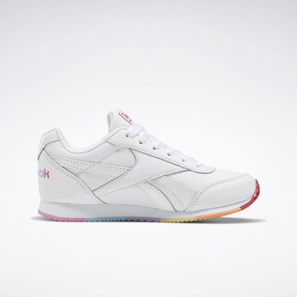 Hvite Reebok sko | BRANDOS.no | Sneakers, Reebok, Shoes