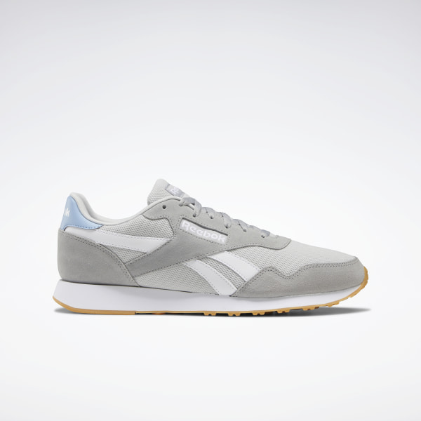 Reebok Royal Ultra Shoes Grey | Reebok MLT