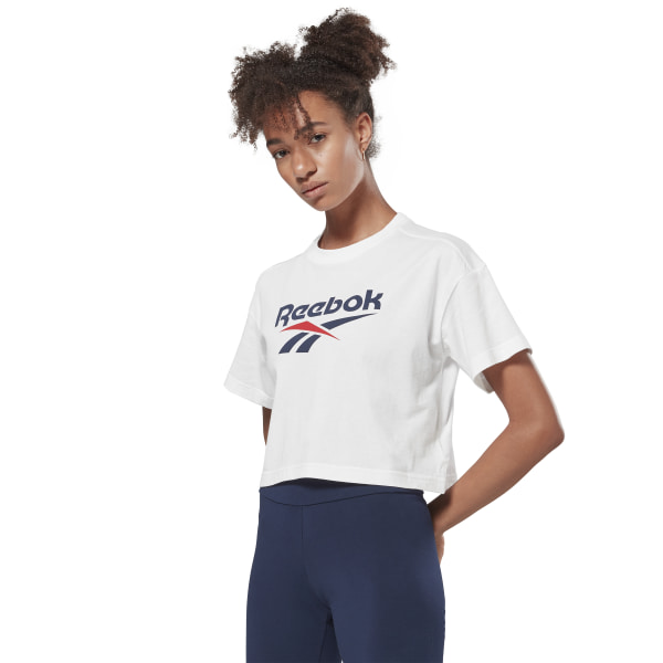 Reebok classics Vector Pack Cropped