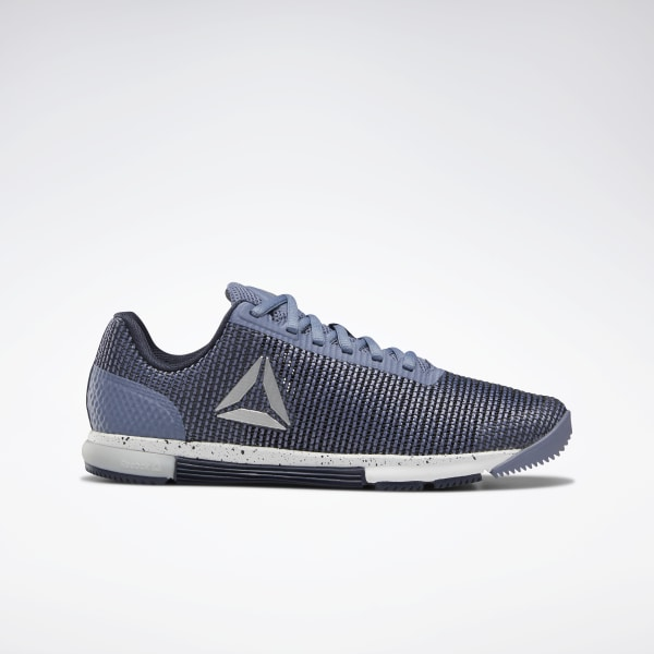 Reebok SPEED TR FLEXWEAVE Bleu | Reebok France