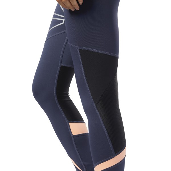 Reebok Collants de running One Series Bleu | Reebok France