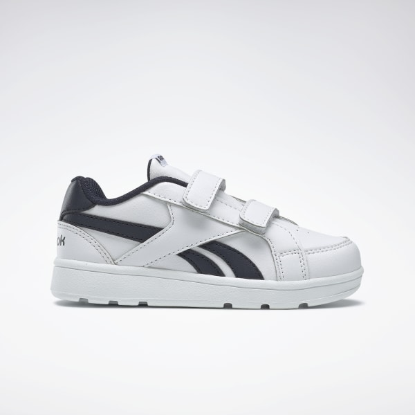 Reebok Royal Prime Alt Shoes White | Reebok Norway
