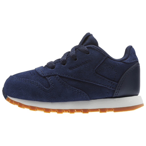 Reebok Classic Leather EBK Infant & Toddler Multicolour | Reebok Norway