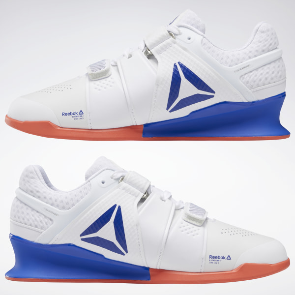 reebok for athletes blanches chaussures