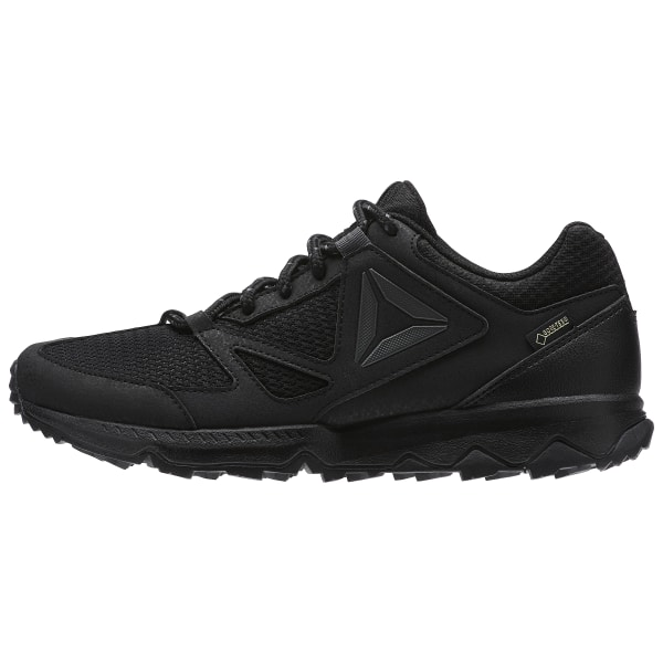Dam Walkingskor Reebok Skye Peak IV GTX walkingsko Svart
