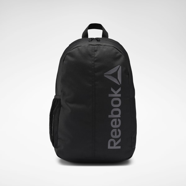 Active Backpack Black