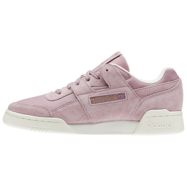 Reebok Workout Lo Plus Pourpre | Reebok France