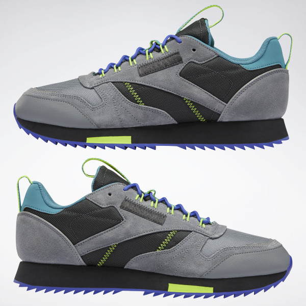 "Reebok Classic Leather Trail ""Chambray"" 