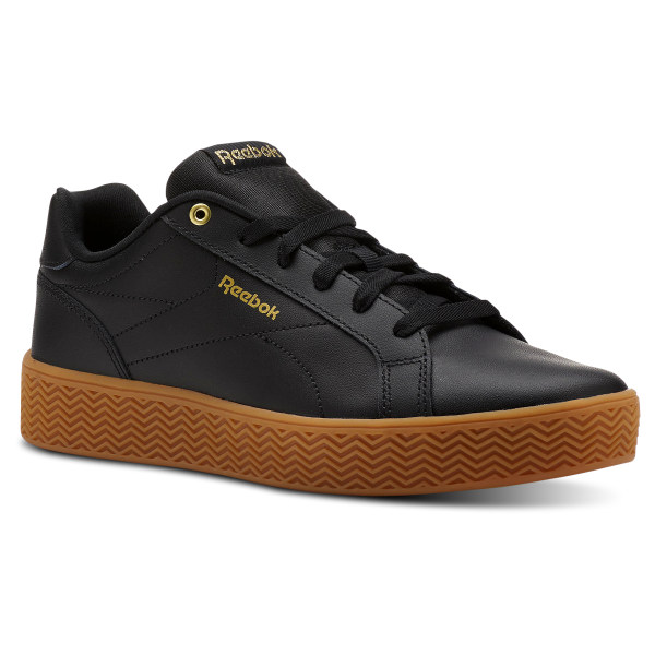Reebok Royal Complete Clean Black | Reebok Norway