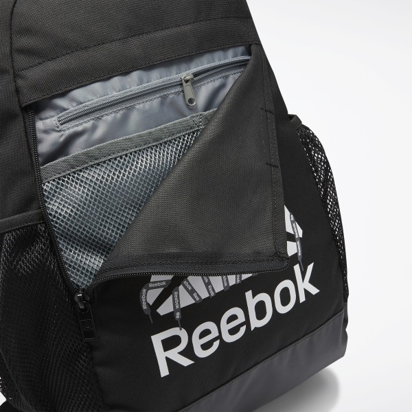 taille 40 eca1e 4f870 Reebok Sac à dos Junior Training - Noir | Reebok France