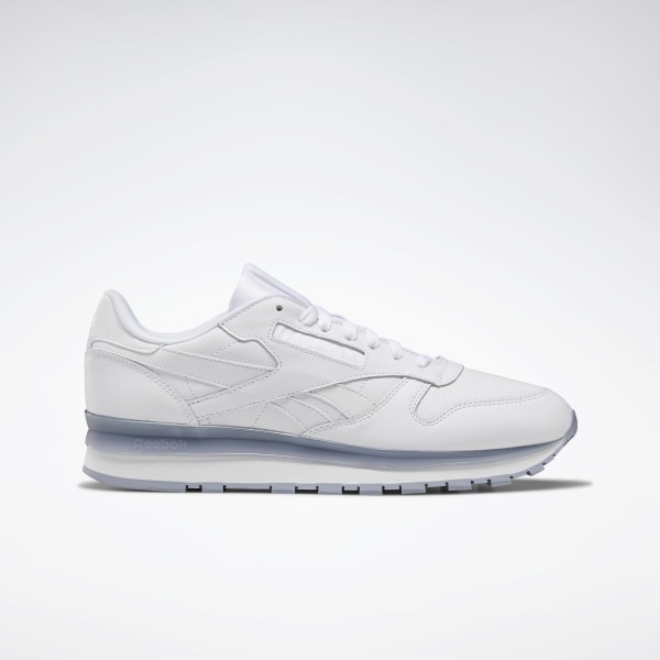 Reebok Classic Leather MU Men/'s Shoes Lifestyle Sneakers