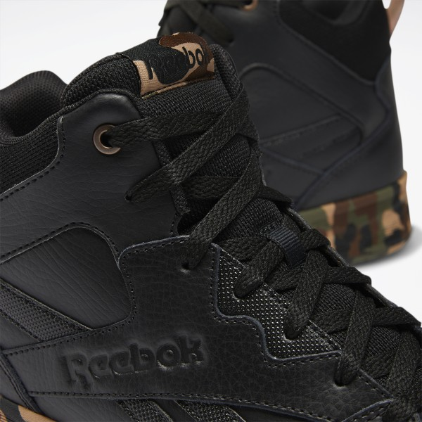 Reebok Royal BB4500 Hi Multi | Reebok Colombia