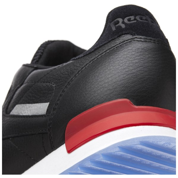 Reebok Classic Leather Ripple Low Bp, Zapatillas para Hombre