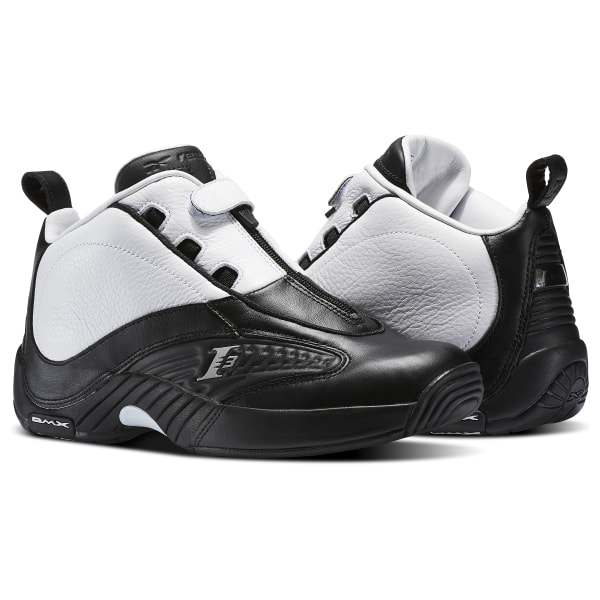 Reebok Answer IV Men's | Mens shoes boots, Sneakers